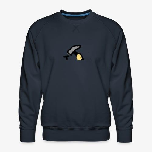 Mateba - Herre premium sweatshirt