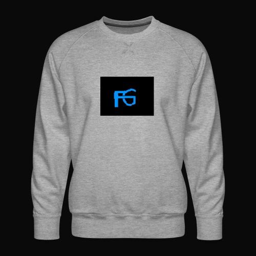 fastgamers - Mannen premium sweater