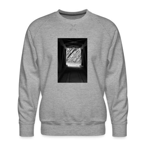 4.1.17 - Männer Premium Pullover