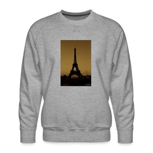 Paris - Men's Premium Sweatshirt