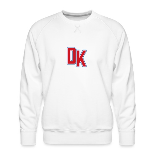 DK - Mannen premium sweater