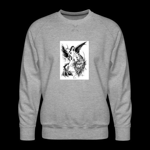 FANTASY 7 - Männer Premium Pullover