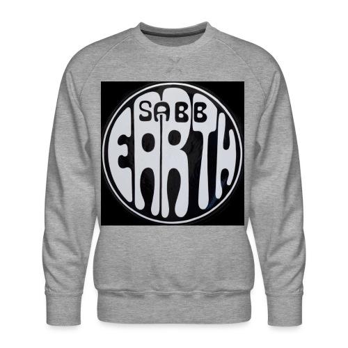 SabbEarth - Men's Premium Sweatshirt