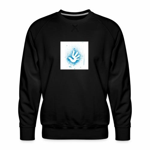 T Shirt 3 - Sweat ras-du-cou Premium Homme