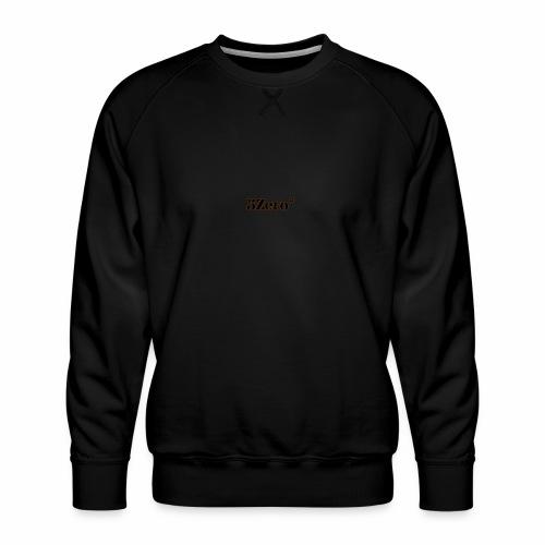 5ZERO° - Men's Premium Sweatshirt