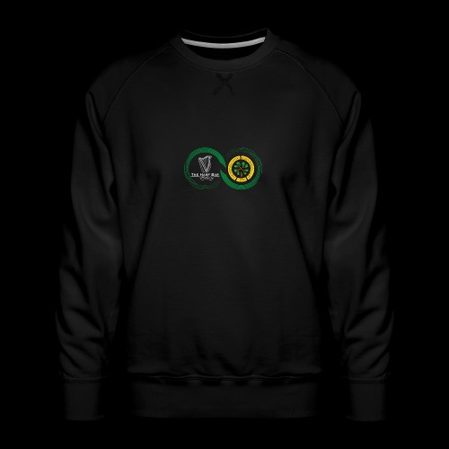 Harp and French CSC logo - Sweat ras-du-cou Premium Homme