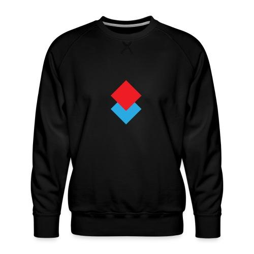 wzortroj - Bluza męska Premium