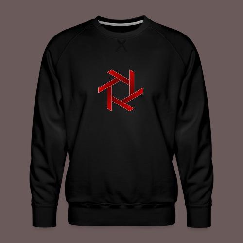 Star - Herre premium sweatshirt
