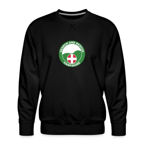 HANTSAR roundel - Men's Premium Sweatshirt