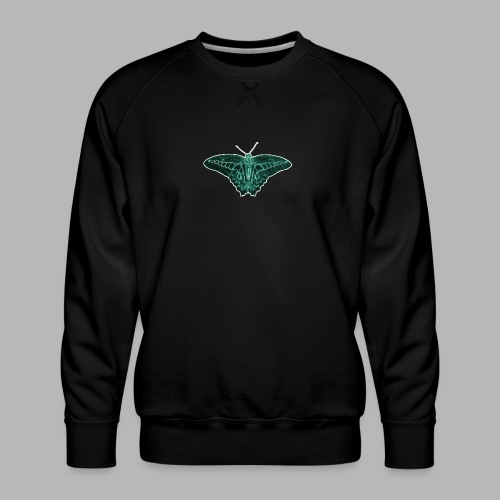 MOTH - Men's Premium Sweatshirt