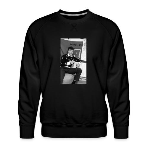 el Caballo - Men's Premium Sweatshirt