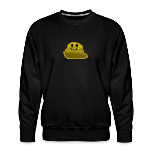 EinfachMC-Logo - Männer Premium Pullover