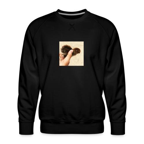 Freedom - Herre premium sweatshirt