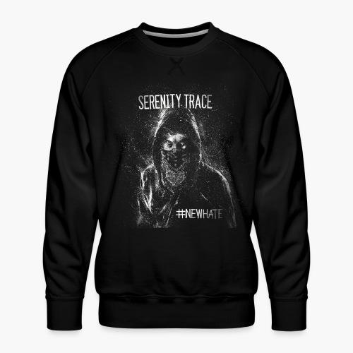 #NewHate Cover art - Premium-genser for menn