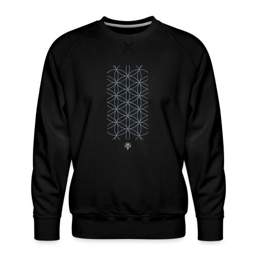 Deritorisada - Die Blume des Anfangs - Männer Premium Pullover
