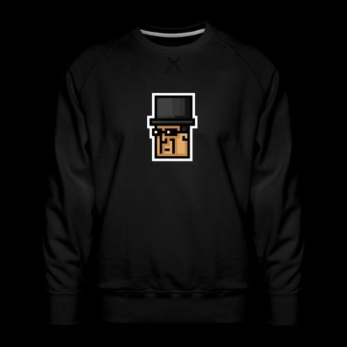 DON PATOS - Mannen premium sweater