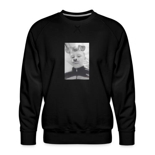 Streetwear - Men's Premium Sweatshirt