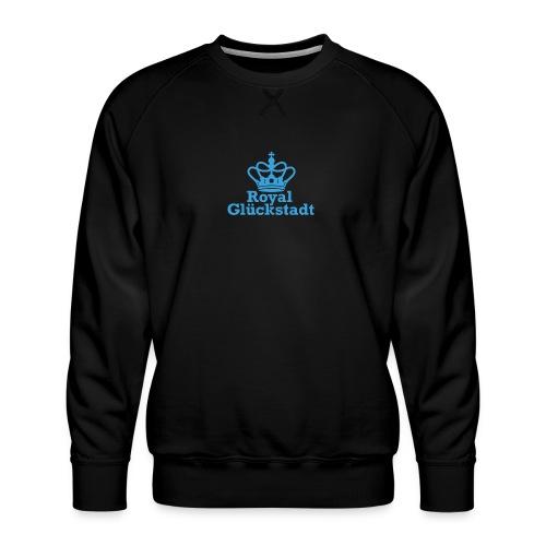 Royal Glückstadt - Männer Premium Pullover