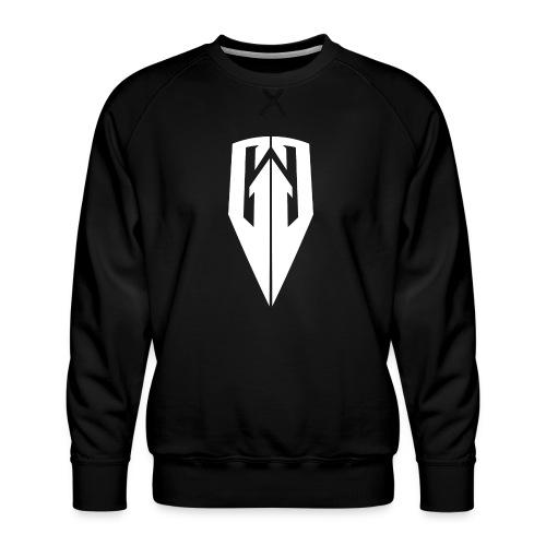 Kingdom Customs Shop Tee Womens - Men's Premium Sweatshirt