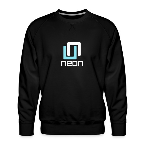 Neon Guild Classic - Men's Premium Sweatshirt