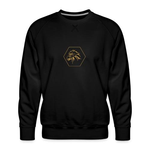 RPP Gold - Mannen premium sweater