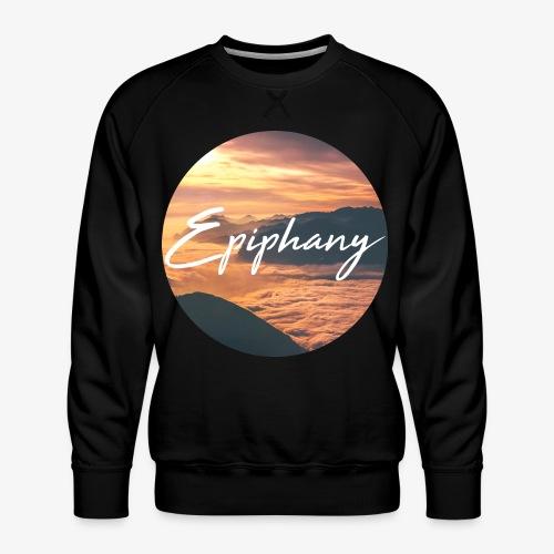 Epiphany - Premiumtröja herr