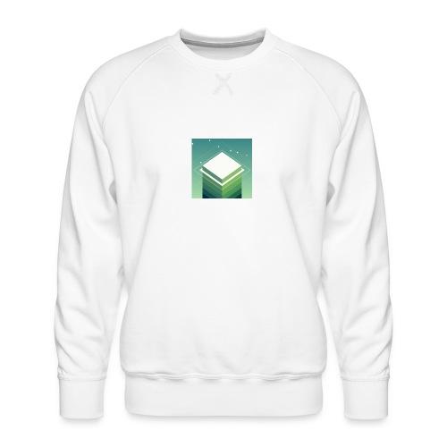 StackMerch - Men's Premium Sweatshirt