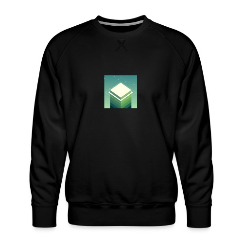 StackMerch - Men's Premium Sweatshirt
