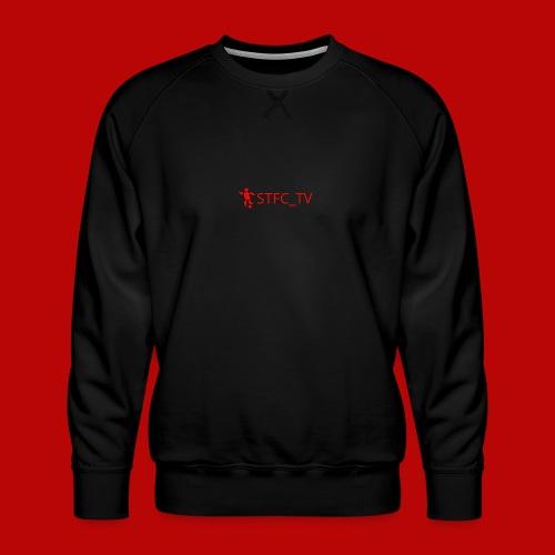 STFC_TV - Men's Premium Sweatshirt