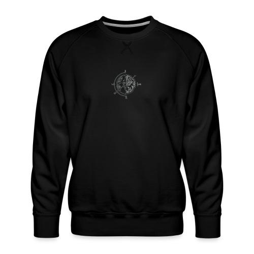KOMPAS OFFICIAL - Mannen premium sweater