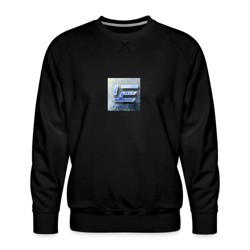 LZFROSTY - Men's Premium Sweatshirt