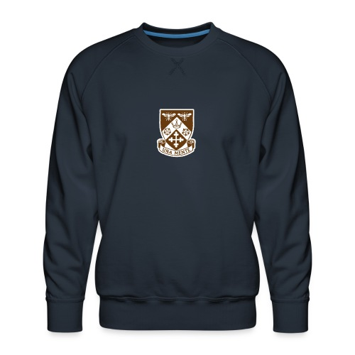 Borough Road College Tee - Men's Premium Sweatshirt