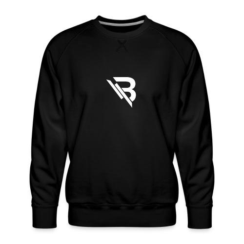 Busch Design Logo - Mannen premium sweater
