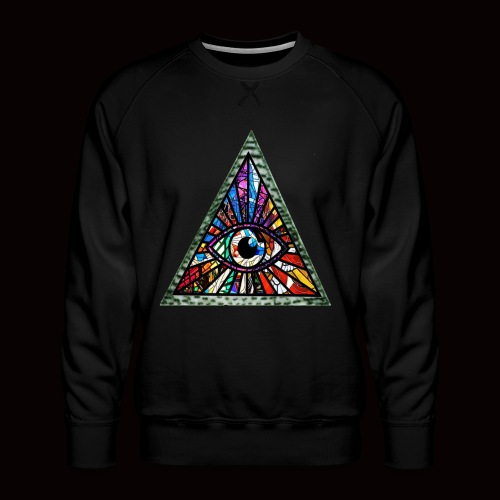 ILLUMINITY - Men's Premium Sweatshirt