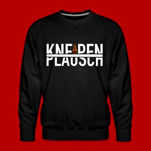 Kneipenplausch Big Edition - Männer Premium Pullover
