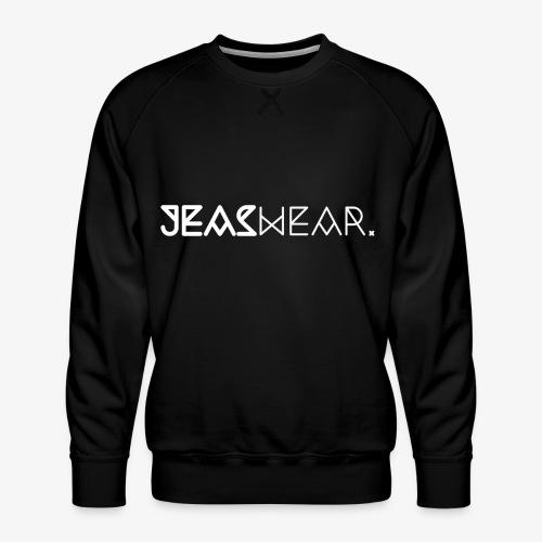 Jeaswear - Mannen premium sweater