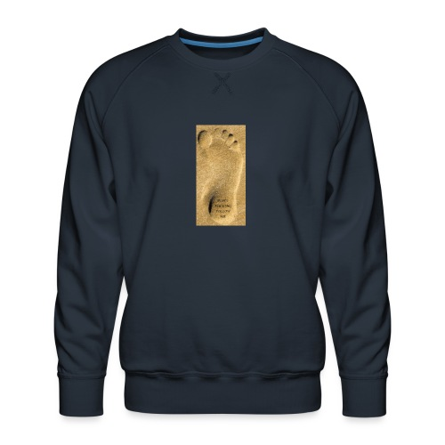 Don't Fucking Follow Me - Mannen premium sweater