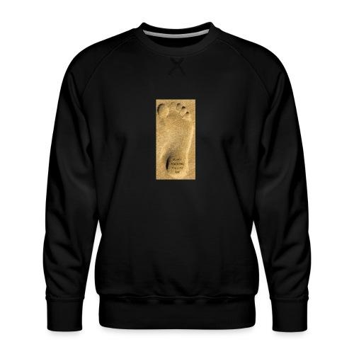 Don't Fucking Follow Me - Mannen premium sweater