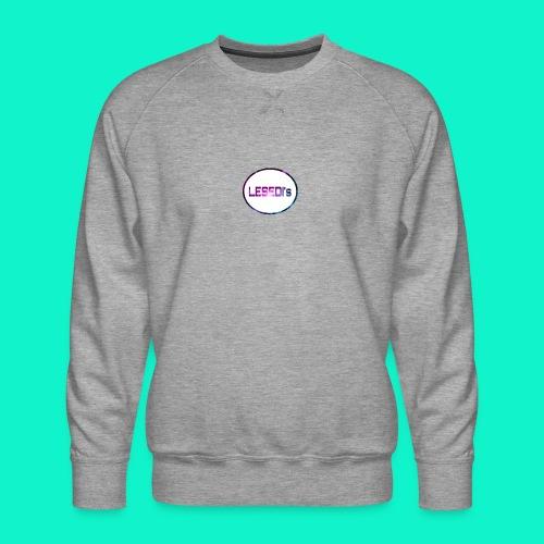lesedi's - Mannen premium sweater