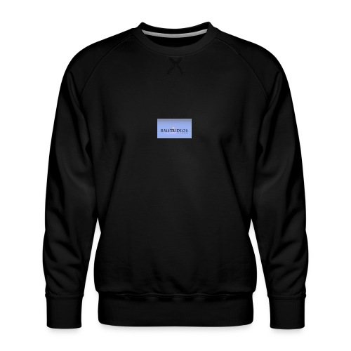 pots jpeg - Men's Premium Sweatshirt