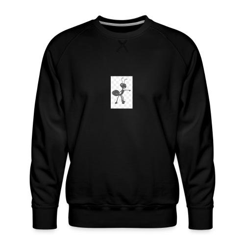 YouTube merche 2018 - Mannen premium sweater