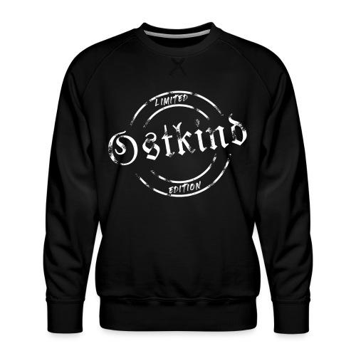 Ostkind - Männer Premium Pullover
