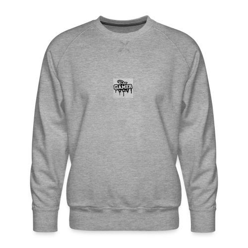 pro gamer graffiti magliette felpa da uomo di stan - Felpa premium da uomo