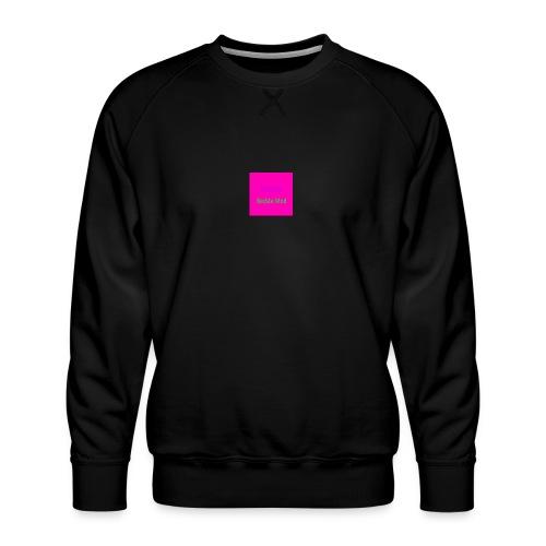 GirlyGFX Stream mod - Herre premium sweatshirt