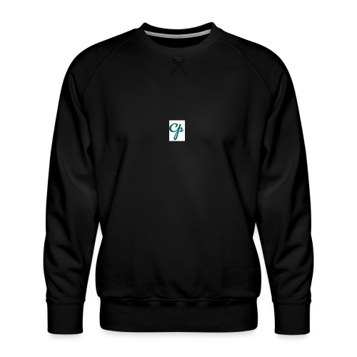 Mug - Men's Premium Sweatshirt