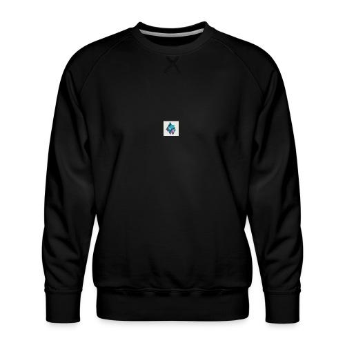 souncloud - Men's Premium Sweatshirt
