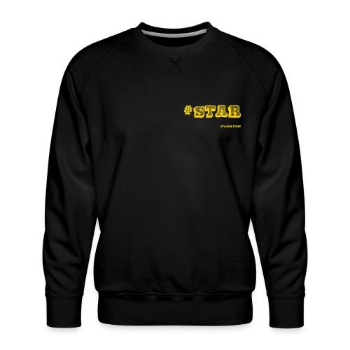#STAR #2 - Bluza męska Premium