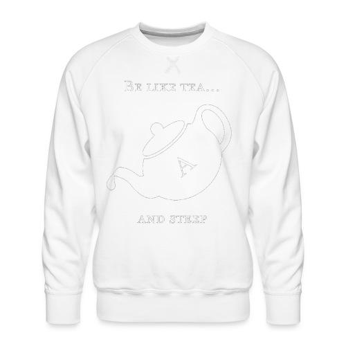 hmmn - Men's Premium Sweatshirt