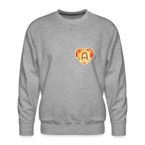 A Team - Men's Premium Sweatshirt