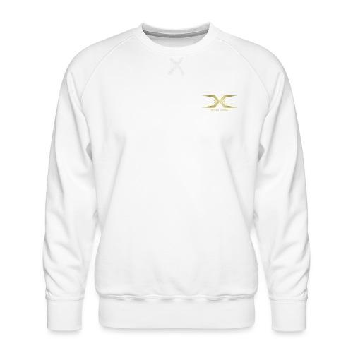 Triple Cross - Men's Premium Sweatshirt